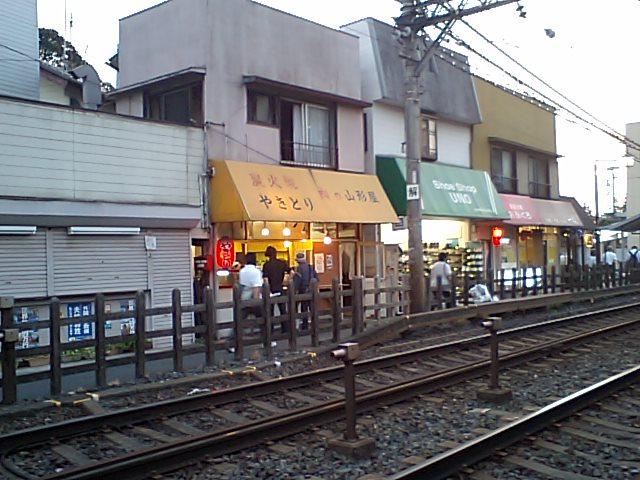 京成西船: 越後屋小太郎のブログ